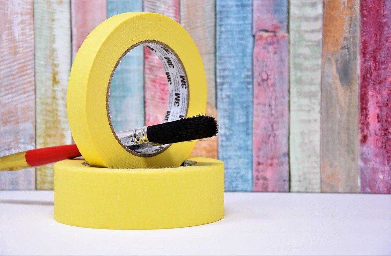 【プラモデル初心者】マスキングテープの正しい使い方【5つのコツ】